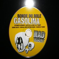 Purchase Bonde Do Role - Gasolina-CDS