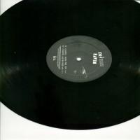 Purchase Cajuan - Raven Vinyl