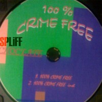 Purchase Chocolate - 100% Crime Free-Promo-CDS