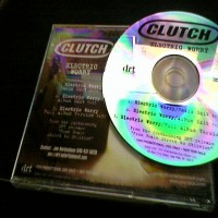 Purchase Clutch - Electric Worry