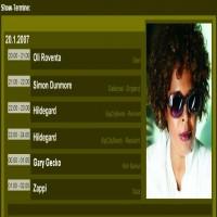 Purchase DJ Zappi - Big City Beats (bigFM)-01-21-CABLE-2007