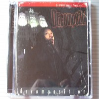 Purchase VA - Decomposition CD1