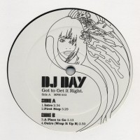 Purchase Dj Day - Got To Get It Right
