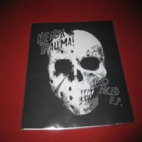Purchase Headxtrauma! - Two Faced-7 Inch