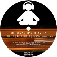 Purchase Highland Brothers Inc - Memory Droplets