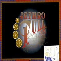 Purchase Jethro Tull - 25th Anniversary Box Set CD4