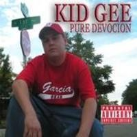 Purchase Kid Gee - Pure devocion