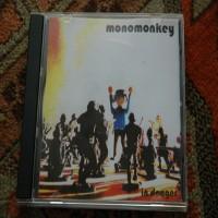 Purchase Monomonkey - In Danger (Demo)