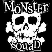 Purchase Monster Squad - Fire The Faith