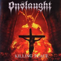 Purchase Onslaught - Killing Peace