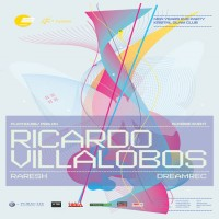 Purchase Ricardo Villalobos - Live at Sunrise NYE Party Bucharest (Romania) LINE