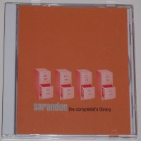 Purchase Sarandon - The Completist's Library
