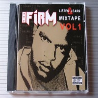 Purchase The Firm - Listen & Learn Mixtape Vol. 1