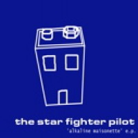 Purchase The Star Fighter Pilot - Alkaline Maisonette