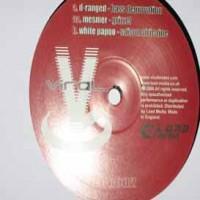 Purchase VA - Bass Deprovation Vinyl