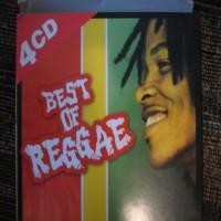 Purchase VA - Best of Reggae CD4