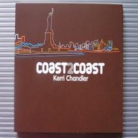 Purchase VA - Coast 2 Coast-Mixed By Kerri Chandler CD2