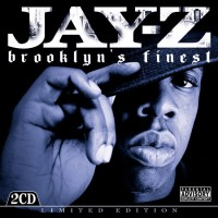 Purchase VA DJ Battle - Jay-Z Brooklyn's Finest CD2