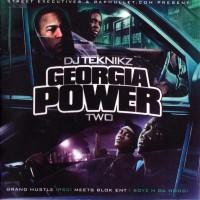 Purchase VA - DJ Teknikz-Georgia Power 2 (Gr