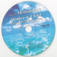 Purchase VA - Music Of Mediatation Mother And Child CD1