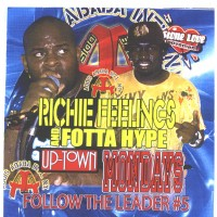 Purchase VA - Richie Feelings And Fotta Hype-Uptown Mondays-(Follow The Leader 5)