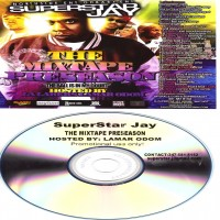 Purchase VA - Superstar Jay-The Ball Is In My Court (Hosted by Lamar Odom) (Bootleg)