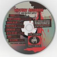 Purchase VA - Victory Records Bonus New Music