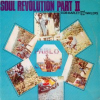 Purchase Bob Marley & the Wailers - Soul Revolutio n LP