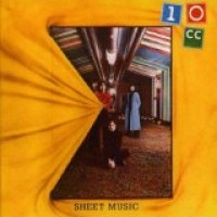 Purchase 10cc - Sheet Music