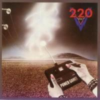 Purchase 220 Volt - Power Games
