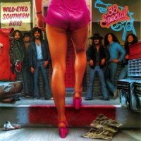Purchase 38 Special - Wild-Eyed Southern Boys