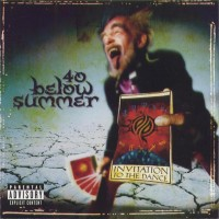 Purchase 40 Below Summer - Invitation To The Dance