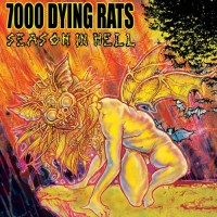 Purchase 7000 Dying Rats - Season In Hell