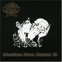 Purchase Abruptum - Obscuritatem Advoco Amplectere Me