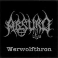 Purchase Absurd - Werwolfthron