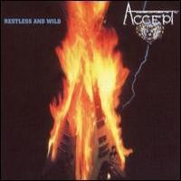 Purchase Accept - Restless And Wild Demos