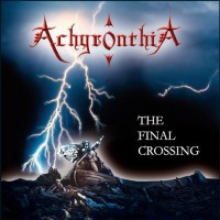 Purchase Achyronthia - The Final Crossing