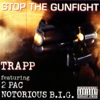 Purchase Trapp - Stop The Gunfight
