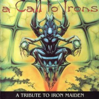 Purchase VA - A Call To Irons (A Tribute To Iron Maiden)