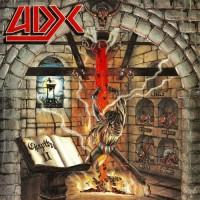 Purchase ADX - La Terreur