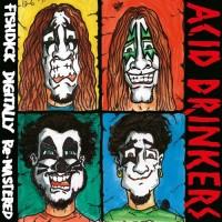 Purchase Acid Drinkers - Fishdick