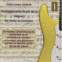 Purchase Adrian Belew - The Guitar As Orchestra