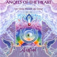 Purchase Aeoliah - Angels Of The Heart