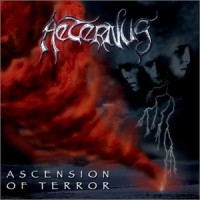 Purchase Aeternus - Ascension Of Terror