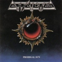Purchase Afflicted - Prodigal Sun