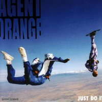 Purchase Agent Orange - Just Do It