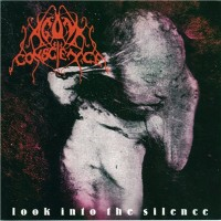 Purchase Agony Conscience - Look Into The Silence