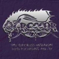 Purchase Agressor - The Merciless Onslaught