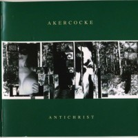 Purchase Akercocke - Antichrist