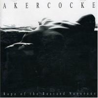 Purchase Akercocke - Rape Of The Bastard Nazarene